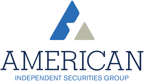 American Independent Securities Group Logo